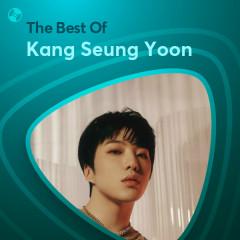 Những Bài Hát Hay Nhất Của Kang Seung Yoon