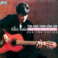 Kim Tuấn
