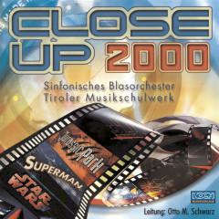 Sinfonisches Blasorchester Tiroler Musikschulwerk