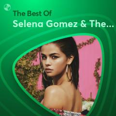 Những Bài Hát Hay Nhất Của Selena Gomez & The Scene