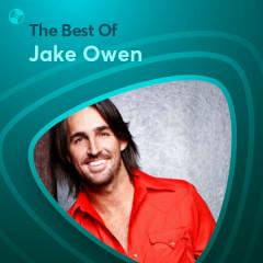 Những Bài Hát Hay Nhất Của Jake Owen - Jake Owen