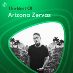 Những Bài Hát Hay Nhất Của Arizona Zervas - Arizona Zervas