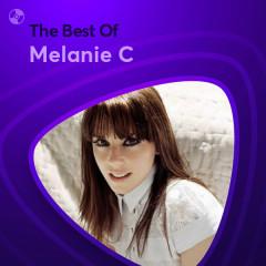 Những Bài Hát Hay Nhất Của Melanie C - Melanie C