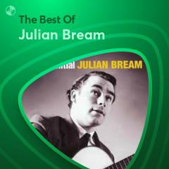 Những Bài Hát Hay Nhất Của Julian Bream - Julian Bream