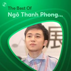 Những Bài Hát Hay Nhất Của Ngô Thanh Phong (Sodagreen)