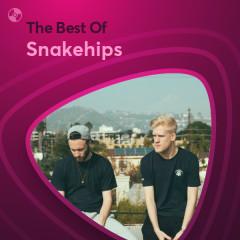 Những Bài Hát Hay Nhất Của Snakehips - Snakehips