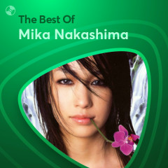 Những Bài Hát Hay Nhất Của Mika Nakashima - Mika Nakashima