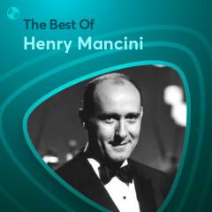 Những Bài Hát Hay Nhất Của Henry Mancini