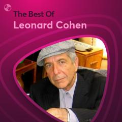 Những Bài Hát Hay Nhất Của Leonard Cohen - Leonard Cohen