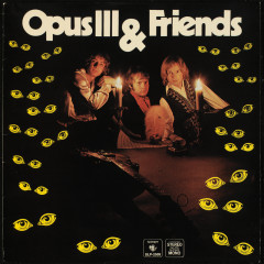 Opus III & Friends