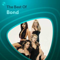 Những Bài Hát Hay Nhất Của Bond - Bond