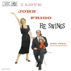John Frigo