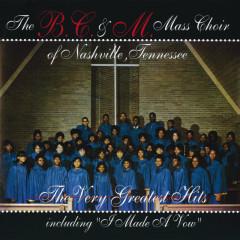 The B.C. & M. Mass Choir