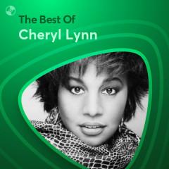 Những Bài Hát Hay Nhất Của Cheryl Lynn - Cheryl Lynn