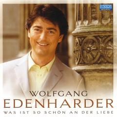 Wolfgang Edenharder