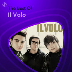 Những Bài Hát Hay Nhất Của Il Volo - Il Volo