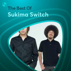 Những Bài Hát Hay Nhất Của Sukima Switch - Sukima Switch