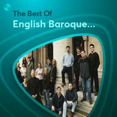 Những Bài Hát Hay Nhất Của English Baroque Soloists