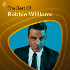 Những Bài Hát Hay Nhất Của Robbie Williams