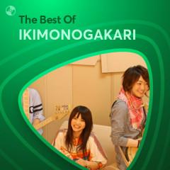 Những Bài Hát Hay Nhất Của IKIMONOGAKARI - IKIMONOGAKARI