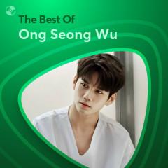 Những Bài Hát Hay Nhất Của Ong Seong Wu - Ong Seong Wu