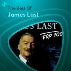 Những Bài Hát Hay Nhất Của James Last - James Last