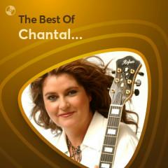Những Bài Hát Hay Nhất Của Chantal Chamberland