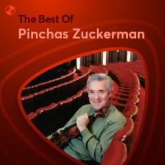 Những Bài Hát Hay Nhất Của Pinchas Zuckerman