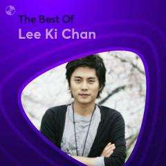 Những Bài Hát Hay Nhất Của Lee Ki Chan - Lee Ki Chan