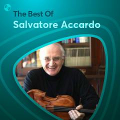 Những Bài Hát Hay Nhất Của Salvatore Accardo - Salvatore Accardo