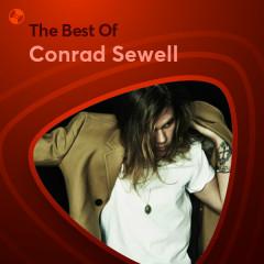Những Bài Hát Hay Nhất Của Conrad Sewell