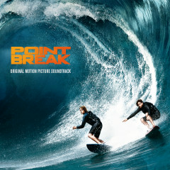 Point Break OST