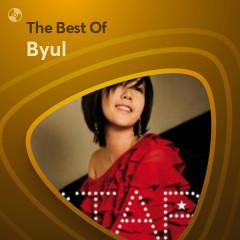 Những Bài Hát Hay Nhất Của Byul - Byul