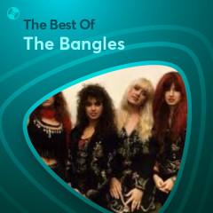 Những Bài Hát Hay Nhất Của The Bangles