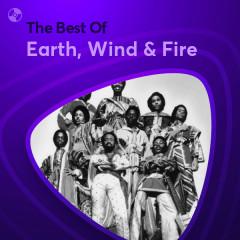 Những Bài Hát Hay Nhất Của Earth, Wind & Fire - Earth, Wind & Fire