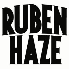 Ruben Haze