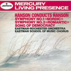 Eastman Rochester School Of Music Chorus