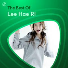 Những Bài Hát Hay Nhất Của Lee Hae Ri