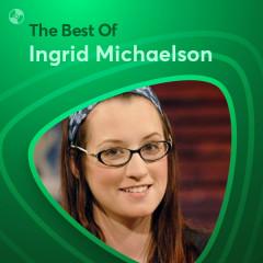 Những Bài Hát Hay Nhất Của Ingrid Michaelson