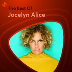 Những Bài Hát Hay Nhất Của Jocelyn Alice - Jocelyn Alice