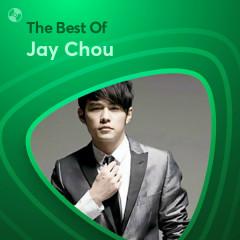 Những Bài Hát Hay Nhất Của Jay Chou - Jay Chou
