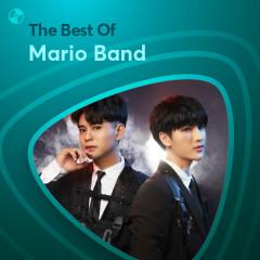 Những Bài Hát Hay Nhất Của Mario Band - Mario Band