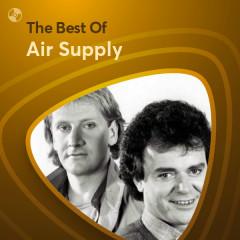 Những Bài Hát Hay Nhất Của Air Supply - Air Supply