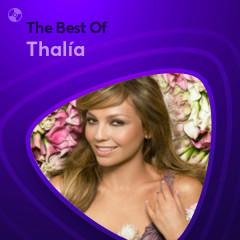 Những Bài Hát Hay Nhất Của Thalía - Thalía