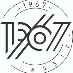 1 9 6 7