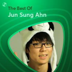Những Bài Hát Hay Nhất Của Jun Sung Ahn - Jun Sung Ahn