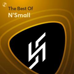 Những Bài Hát Hay Nhất Của N'Small - N'Small