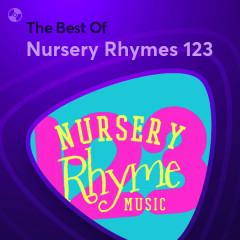 Những Bài Hát Hay Nhất Của Nursery Rhymes 123