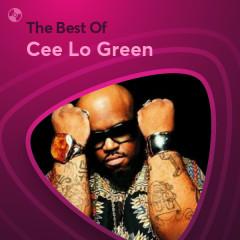 Những Bài Hát Hay Nhất Của Cee Lo Green - Cee Lo Green