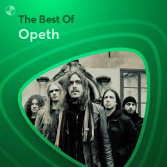 Những Bài Hát Hay Nhất Của Opeth - Opeth